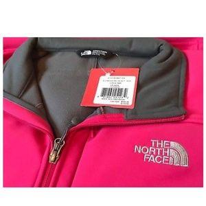 Womans Caroleena North Face Jacket